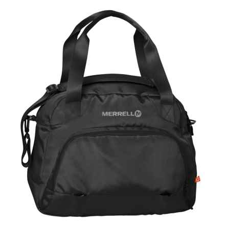 Merrell Maricara Yoga Bag in Black - Closeouts