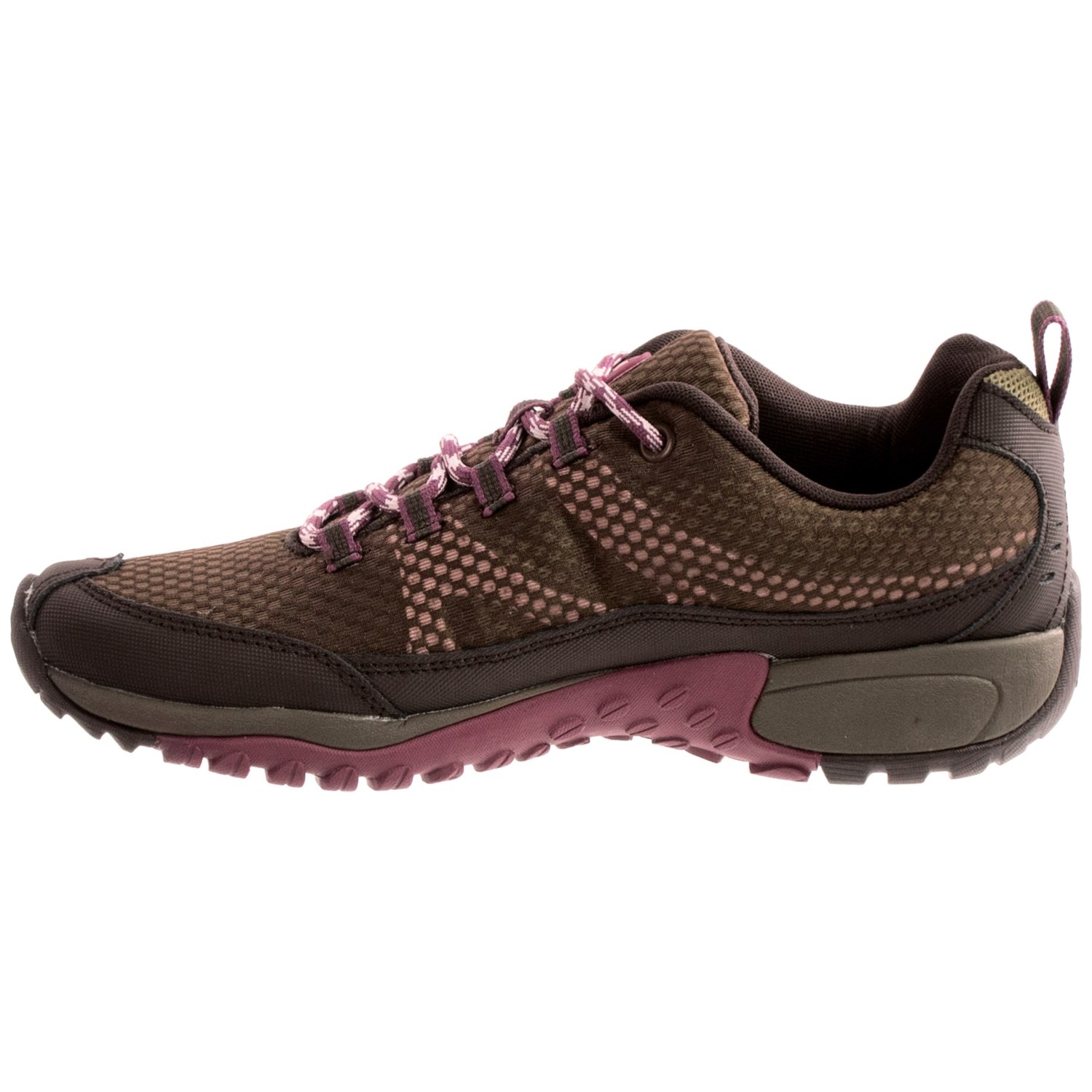merrell messomorph hiking shoes for save 52