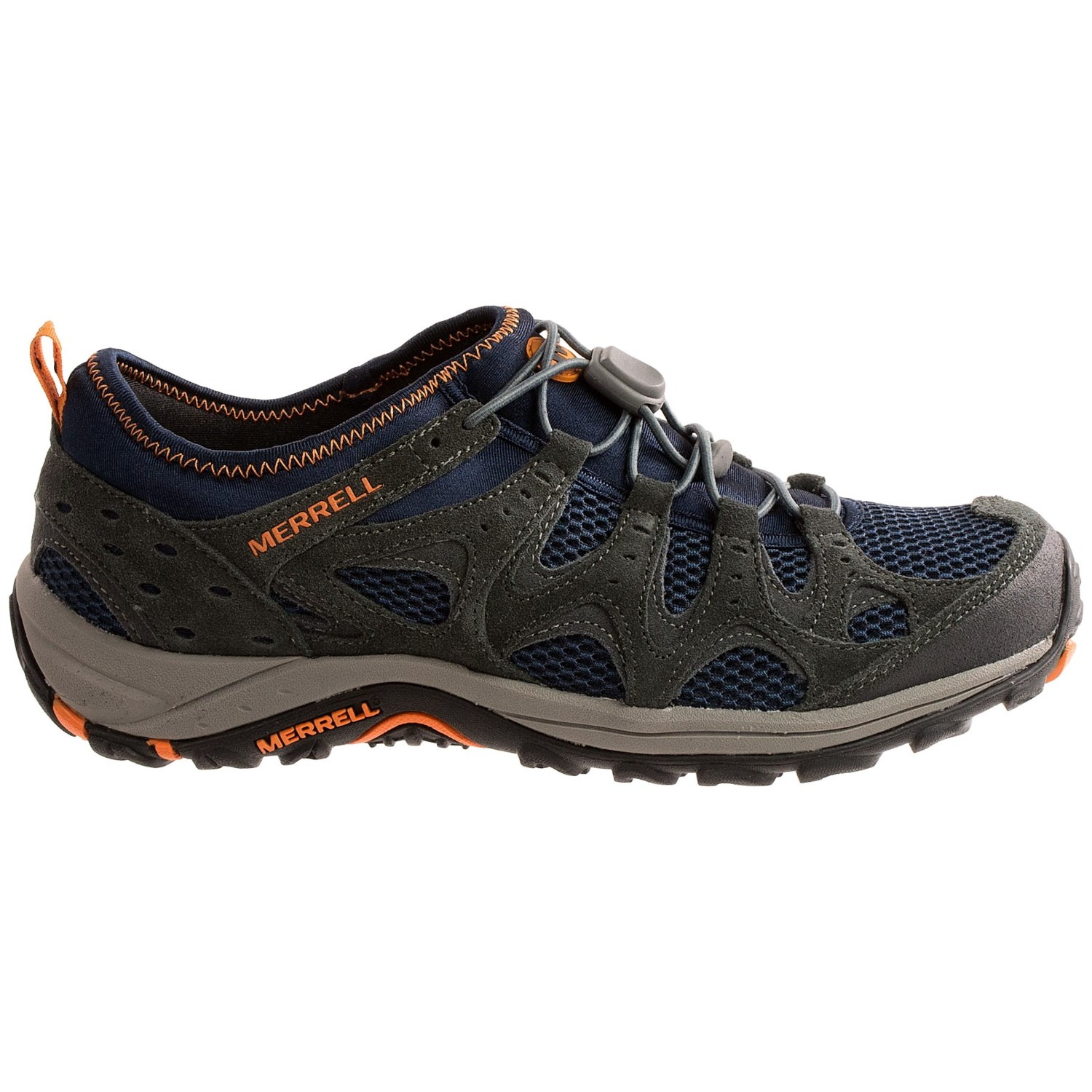 merrell mimic stretch hiking shoes for 8396c save 40