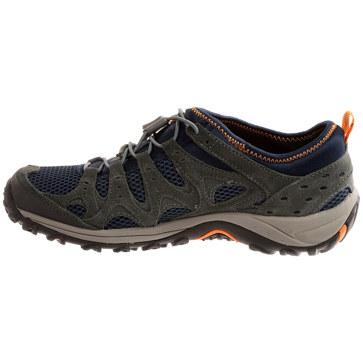 merrell hiking shoes review