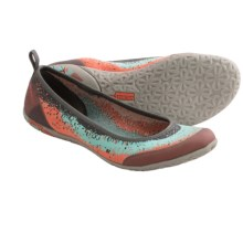 Merrell Mimix Meld Shoes - Minimalist (For Women) in Castle Rock - Closeouts