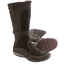 Merrell Mimosa Vex Boots (For Women) in Black - Closeouts