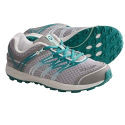 Merrell Mix Master Jam Shoes - Minimalist (For Kids and Youth) in Silver/Cascade