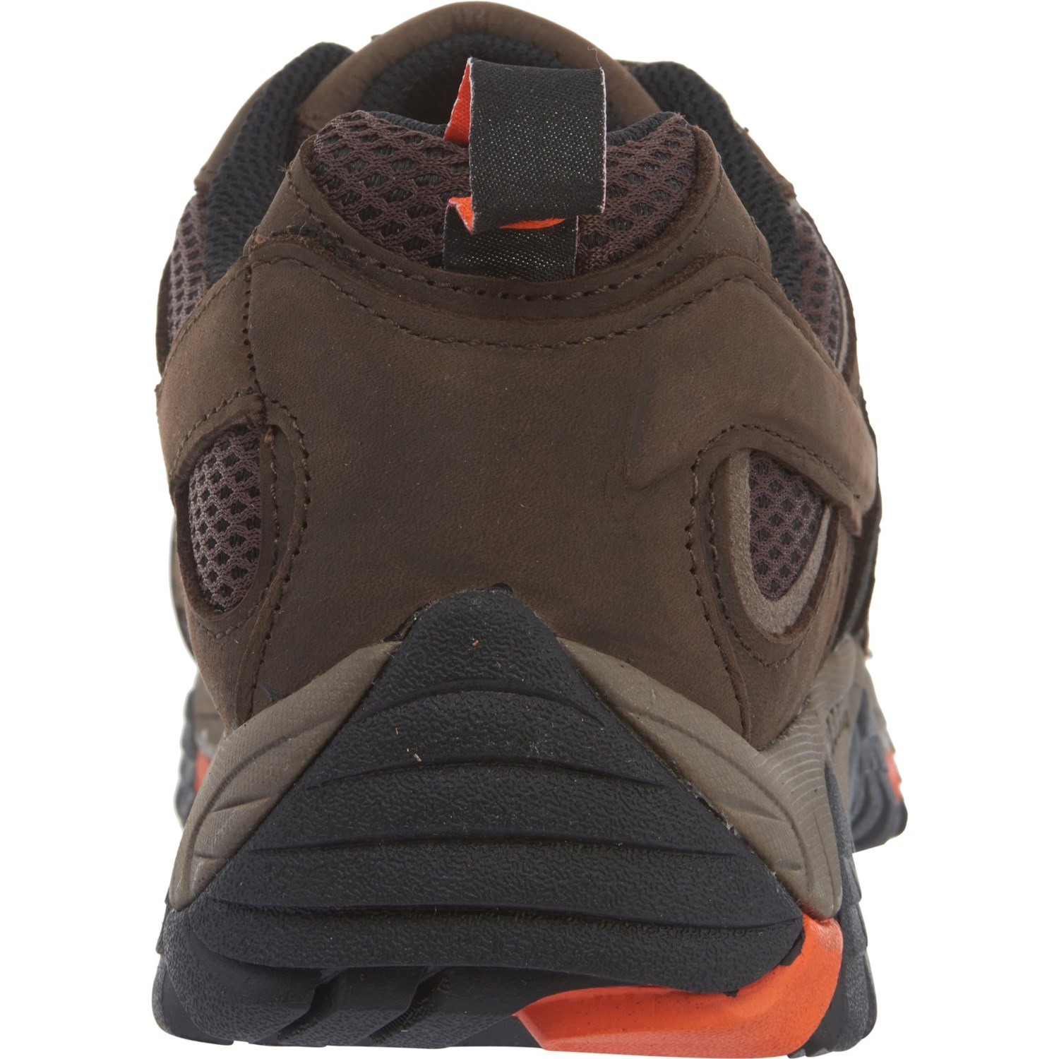 55251e3541 Merrell Moab 2 Vapor Work Shoes - Composite Safety Toe (For Men)