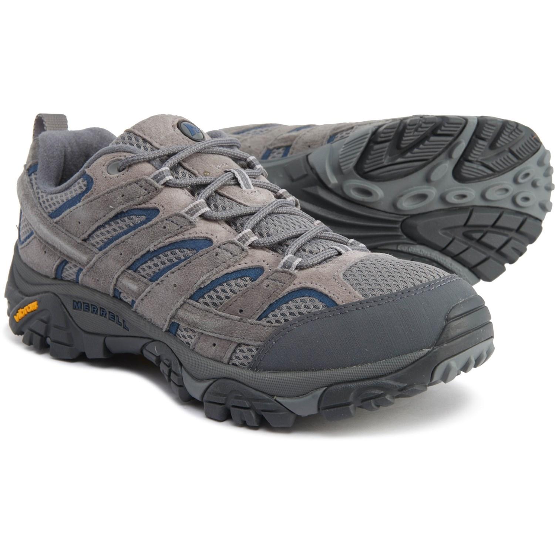 Merrell Moab 2 Ventilator Hiking Shoes (For Men) Save 28%