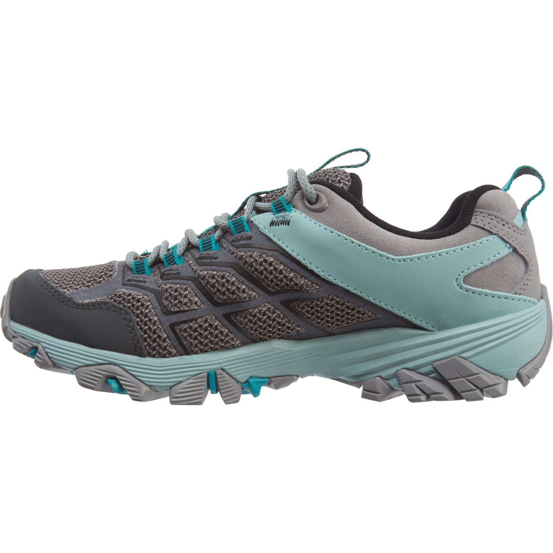 fc910cd0edb Merrell Moab FST 2 Hiking Shoes (For Women) - Save 30%