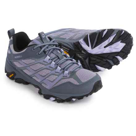 Merrell Moab FST Hiking Shoes (For Women) in Folkstone - Closeouts