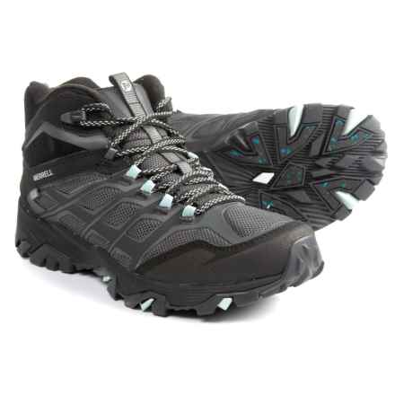 7517c92fa6410 Merrell Moab FST Ice + Thermo Snow Boots - Waterproof
