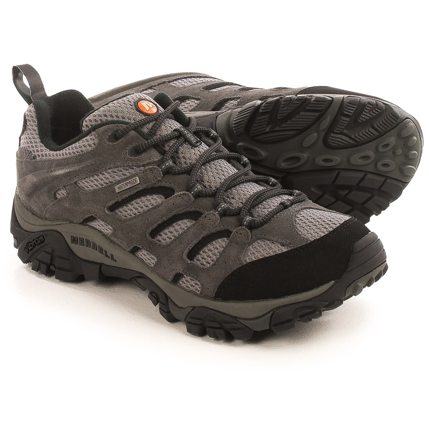 Merrell Moab Hiking Shoes For Men Save 33