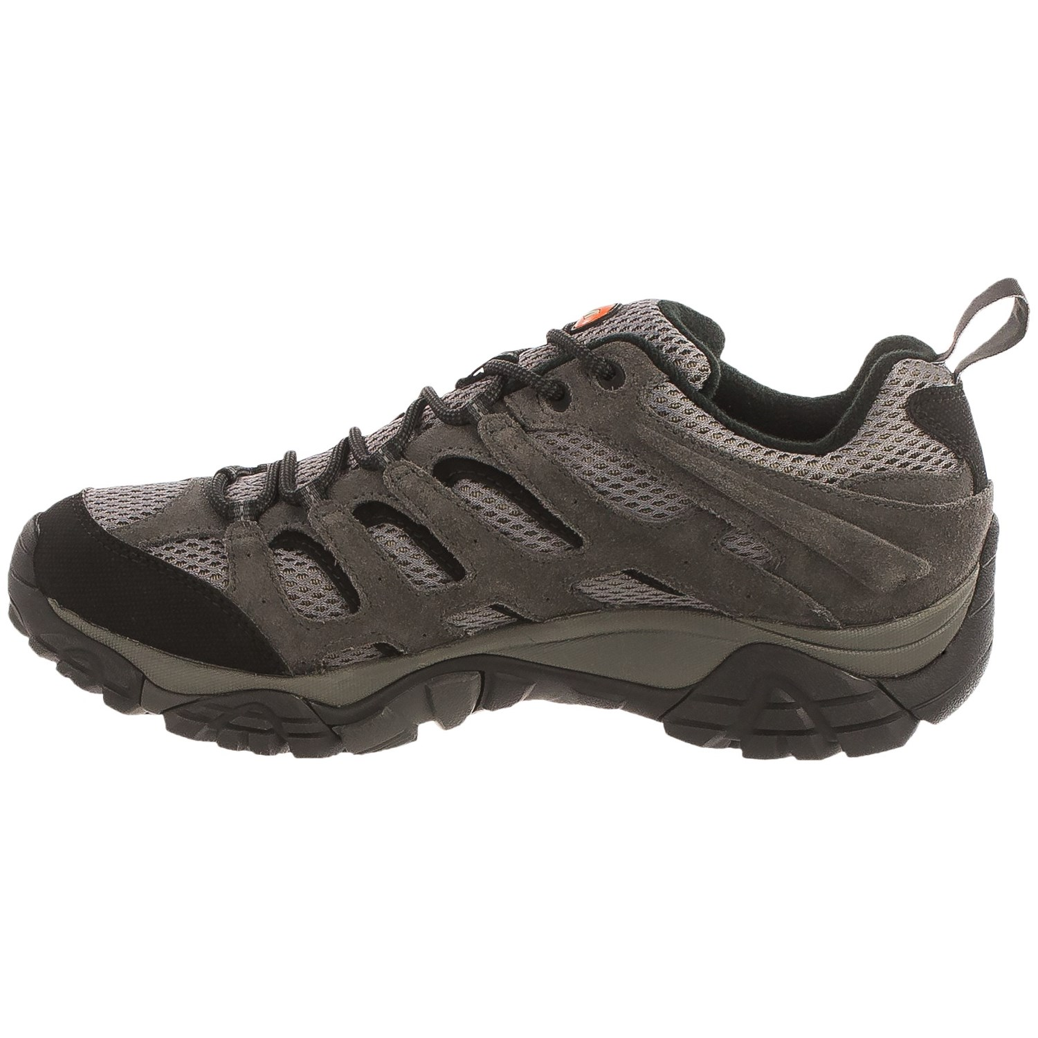 merrell moab hiking shoes for save 33
