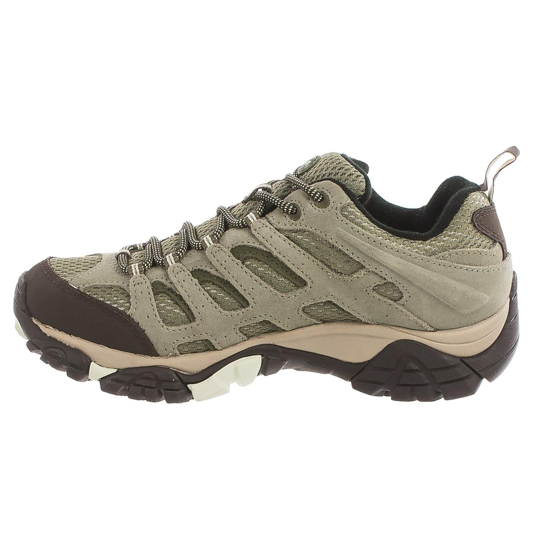 Merrell Moab Hiking Shoes Waterproof For Women