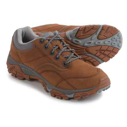 Merrell Moab Rover Sneakers - Nubuck (For Men) in Tan - Closeouts