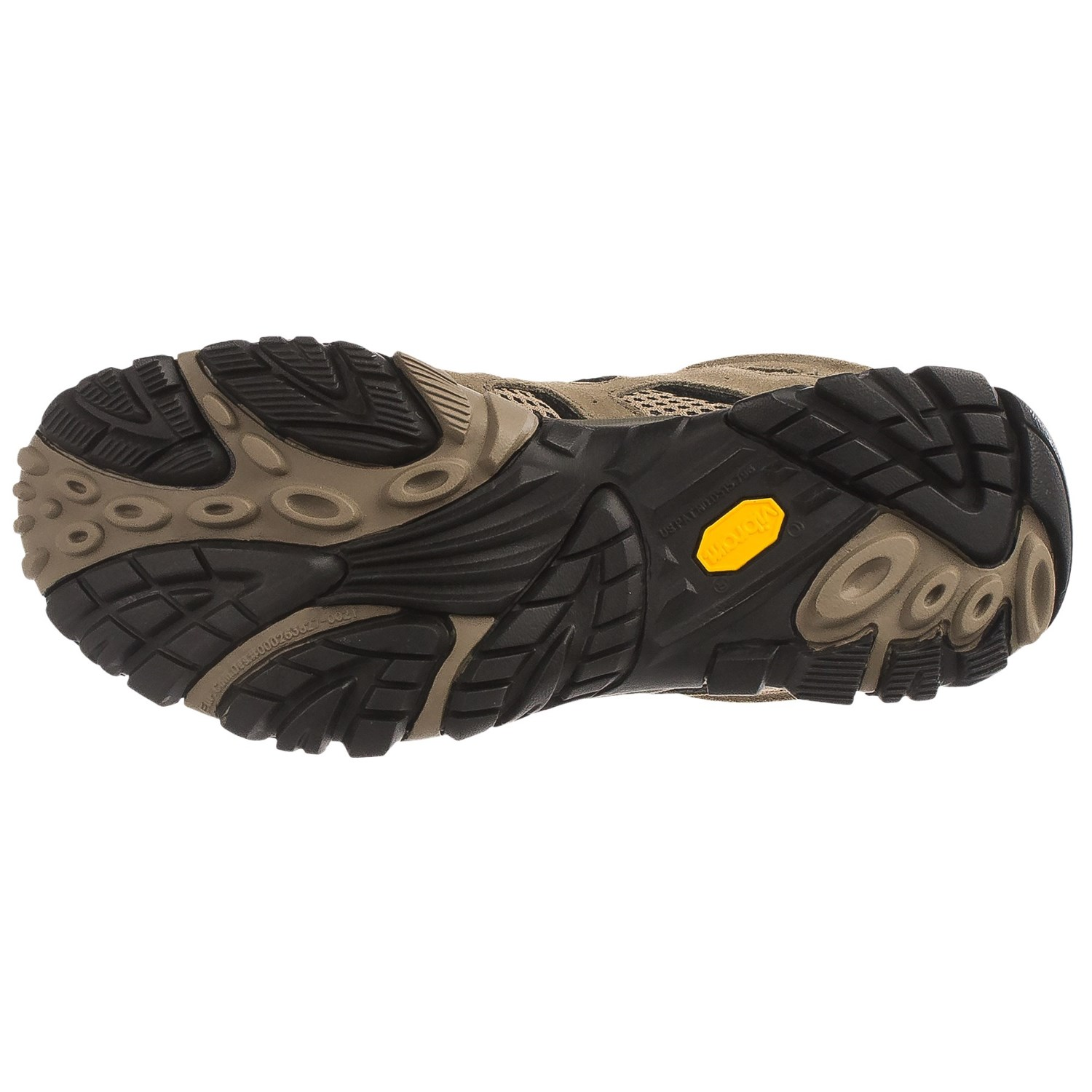 Merrell Moab Ventilator Hiking Shoes Review
