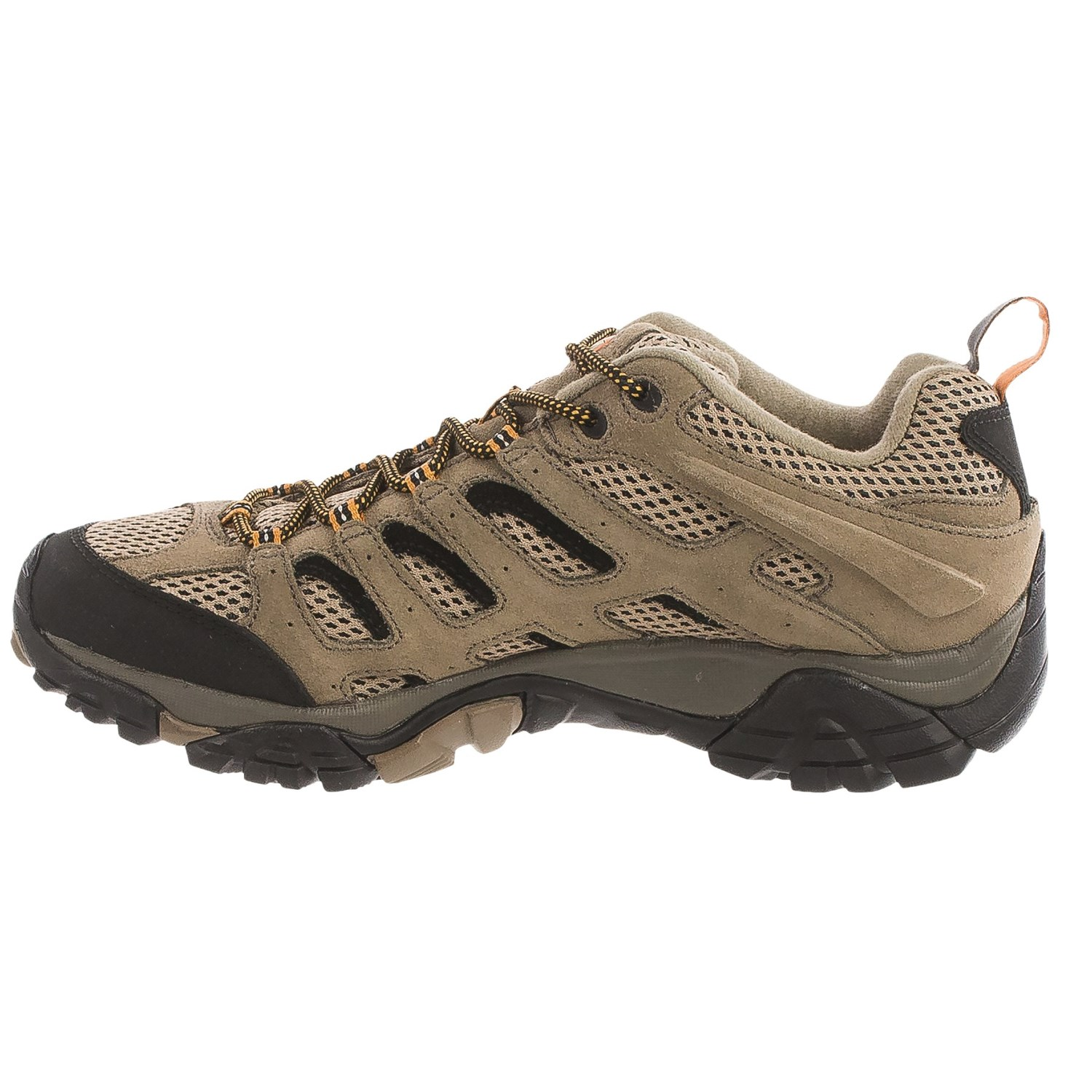 Merrell Moab Ventilator Hiking Shoes For Men Save 40
