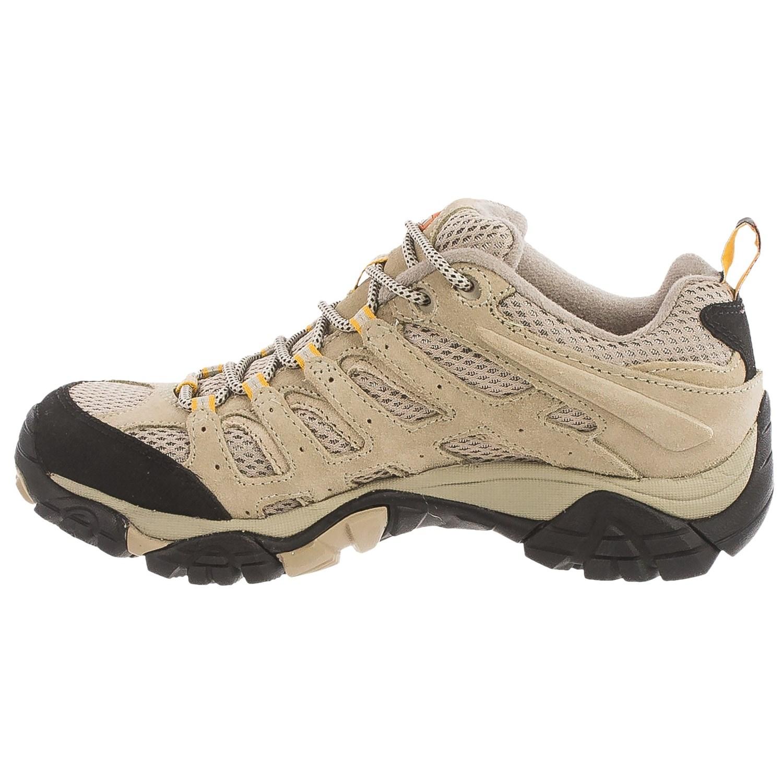 Merrell Moab Ventilator Hiking Shoes For Women Save 40