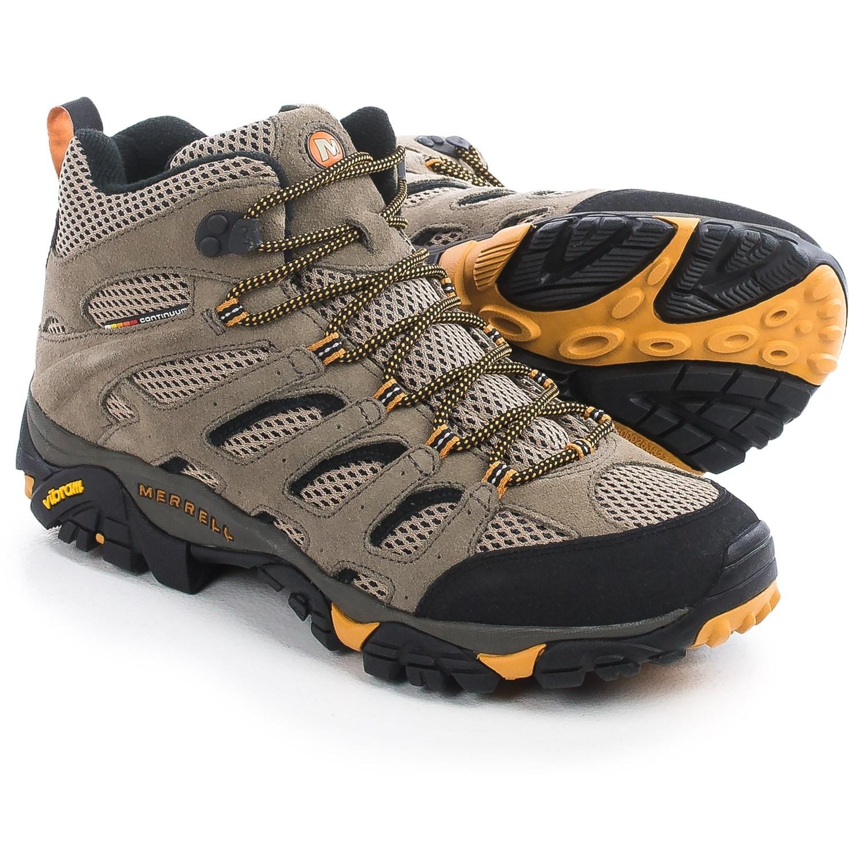 Waterproof Trekking Shoes Online