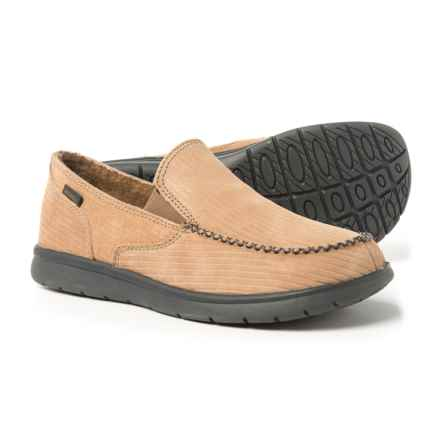 Merrell Moc Shoes - Slip-Ons (For Men) in Otter - Closeouts