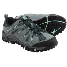 Merrell Mojave Hiking Shoes - Leather (For Women) in Sedona Sage - Closeouts