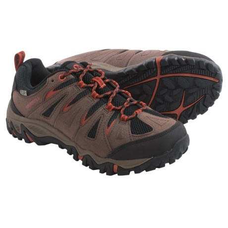 Merrell Mojave Waterproof