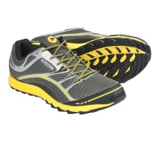 Merrell Mont Mavis Trail Running Shoes (For Men) in Deep Olive - Closeouts
