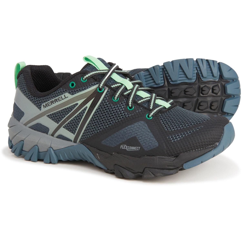 Merrell MQM Flex Hiking Shoes (For