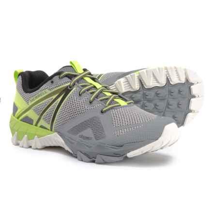 Merrell MQM Flex Hiking Shoes (For Women) in Vapor - Closeouts