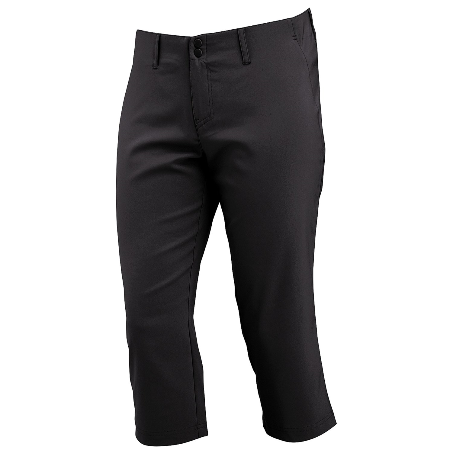 Alpine Design Clothing Capri Merrell Newblay Crop Pants