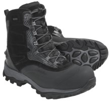 Merrell Norsehund Beta Boots - Waterproof, Insulated (For Men) in Black - Closeouts