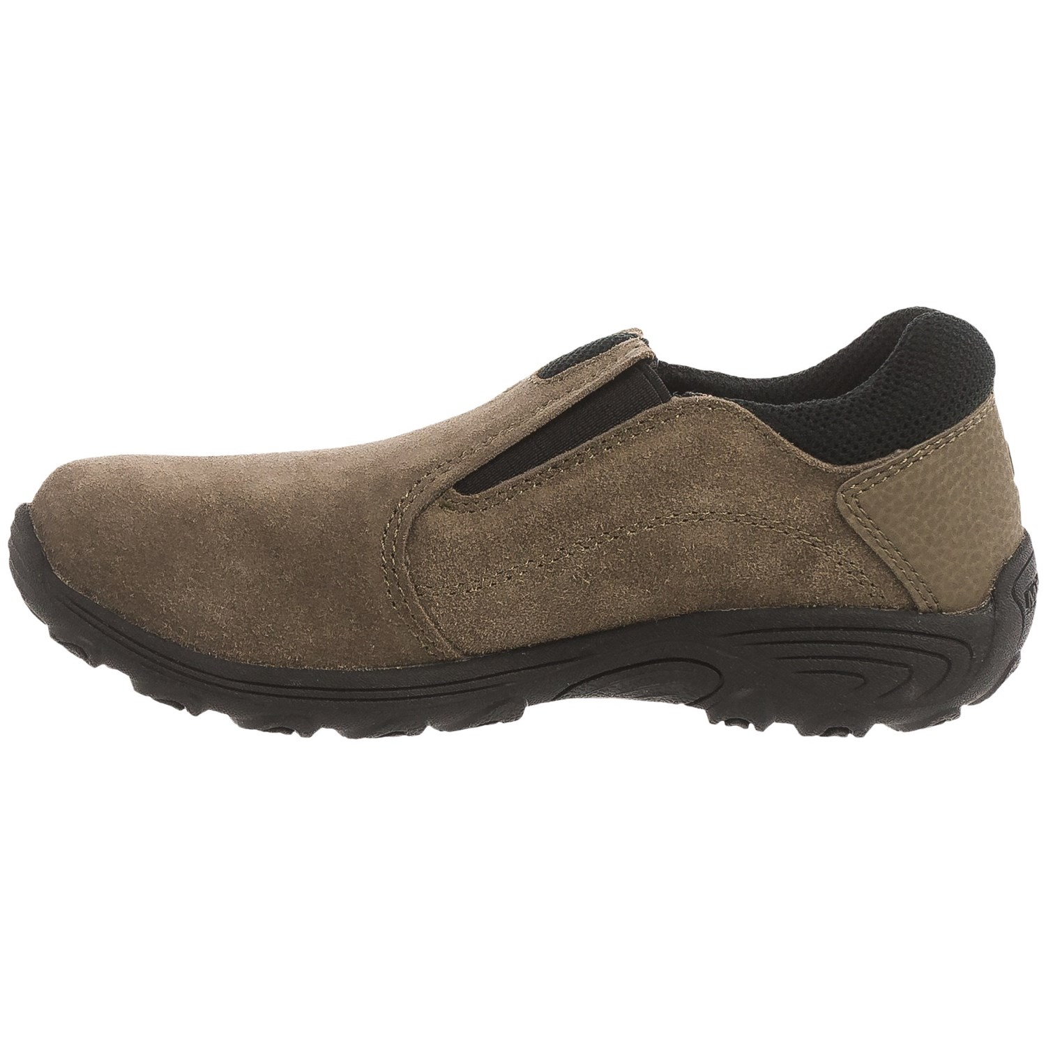 Black Merrell Shoes Slip On Clearance