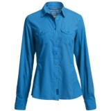 Merrell Ophelia Shirt - UPF 30+, Long Sleeve (For Women)