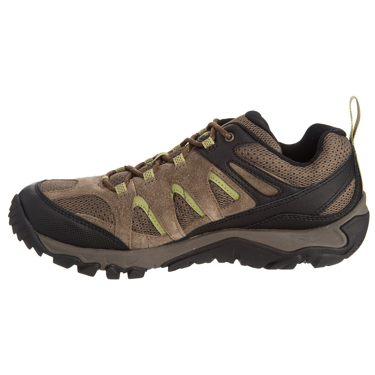 0e5f2172cd8 Merrell Outmost Vent Hiking Shoes (For Men)