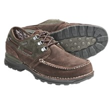 Merrell Palvai Shoes - Waterproof (For Men) in Bison/Dark Olive - Closeouts
