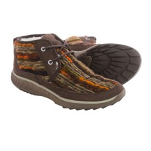 Merrell Pechora Mid Boots (For Women) in Espresso - Closeouts