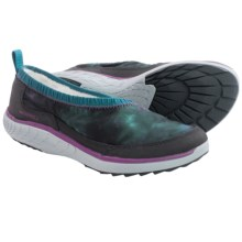 Merrell Pechora Wrap Shoes - Slip-Ons (For Women) in Dragonfly - Closeouts