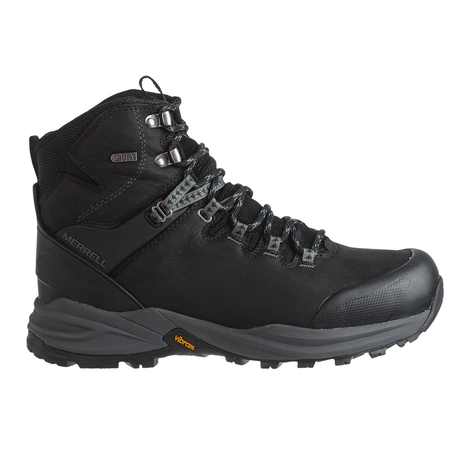53803c43fc8 Merrell Phaserbound Hiking Boots (For Men) - Save 55%