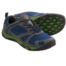 Merrell Proterra Sport Gore-Tex® Trail Shoes - Waterproof (For Men) in Skylab/Granite - Closeouts