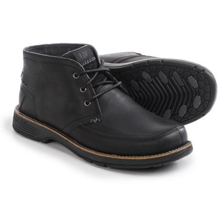 Merrell Realm Chukka Boots (For Men)