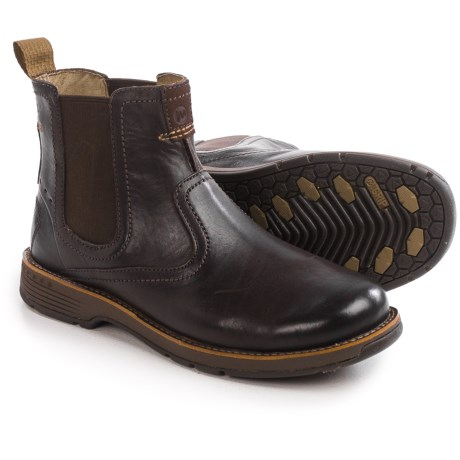 Merrell Realm Pull-On Boots (For Men)