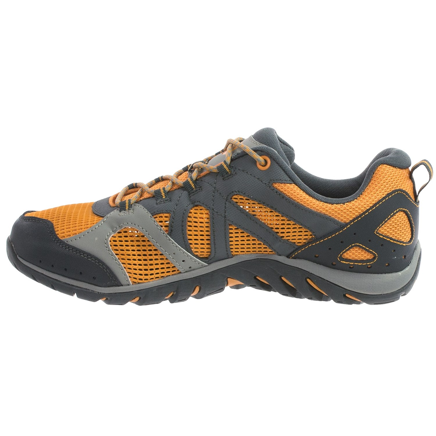 Merrell Water Shoes Black Grey Mens | Conservative Animal Welfare ...