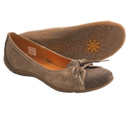 Merrell Rosella Truss Shoes - Slip-Ons (For Women) in Olive