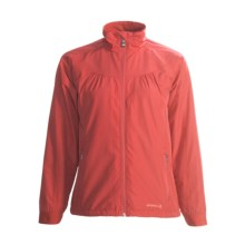 Merrell Rowena Adventure Rest Jacket - Packable (For Women) in Rio - Closeouts
