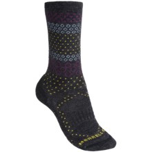 Merrell Sauble Hiking Socks (For Women) in Dark Charcoal - Closeouts