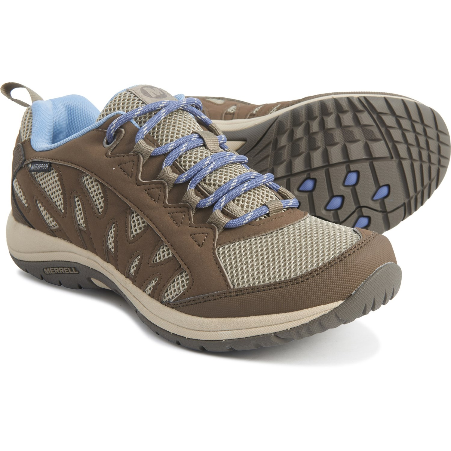 merrell shoes size 13 30