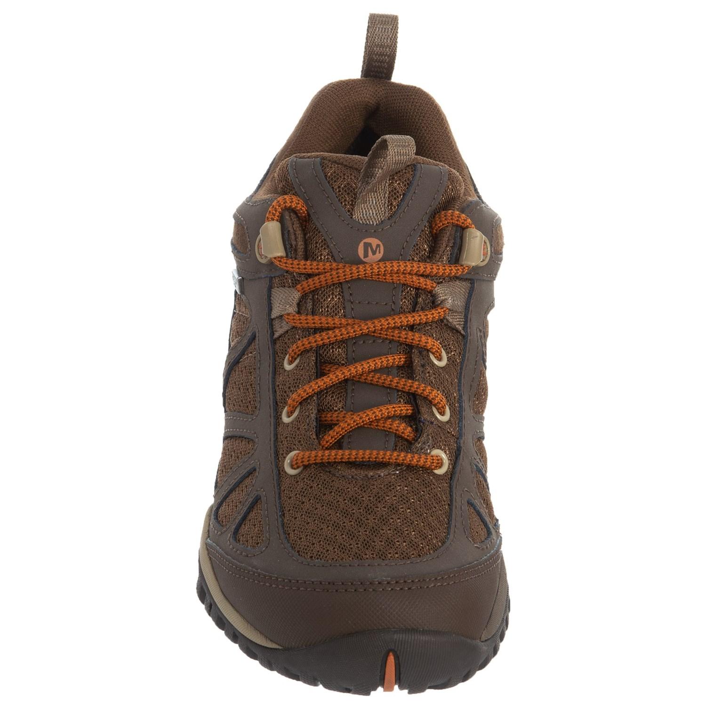 3f8f5232bbb5 Merrell Siren Sport Q2 Hiking Shoes - Waterproof (For Women)