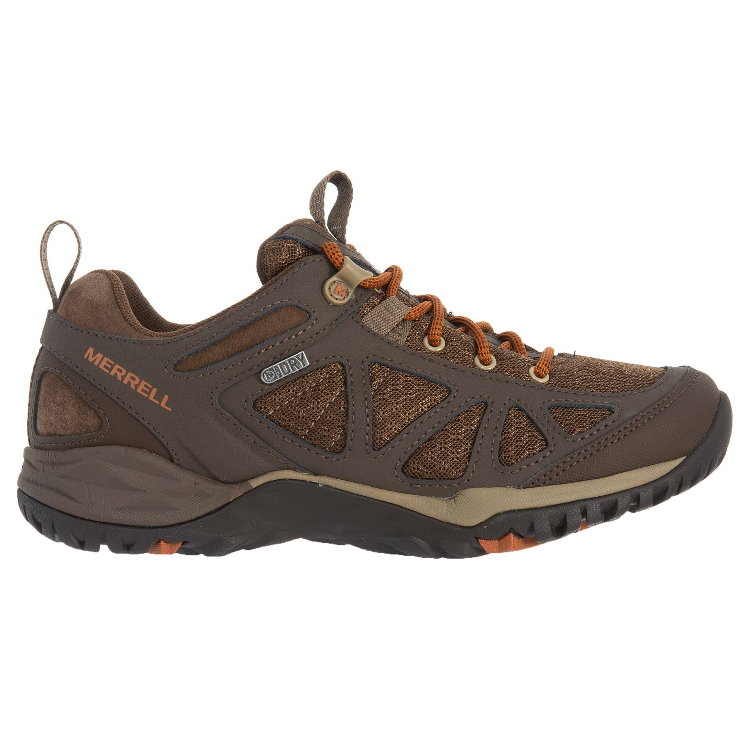 18ae0deee3e7 Merrell Siren Sport Q2 Hiking Shoes - Waterproof (For Women)