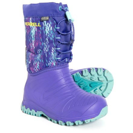 358c91a621 Kids Snow Boots average savings of 41% at Sierra
