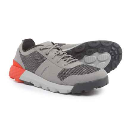 Merrell Solo AC+ Sneakers (For Men) in Frost - Closeouts