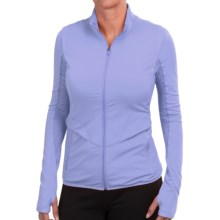 Merrell Soto Stretch Jacket - Full Zip (For Women) in Pilot - Closeouts