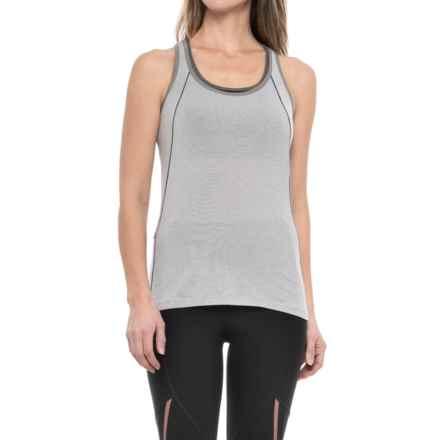 Merrell Sportswear Merrell Finley Tank Top - UPF 50+, Racerback (For Women) in White - Closeouts