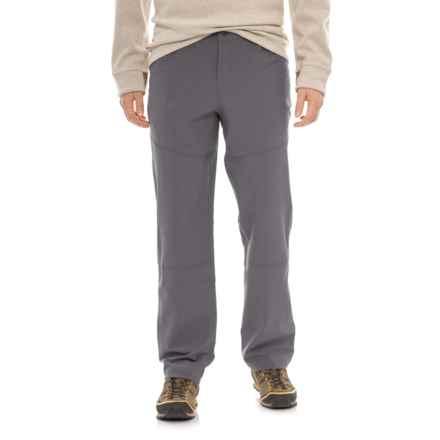 Merrell Stapleton SE Pants - UPF 50+ (For Men) in Castlerock - Closeouts